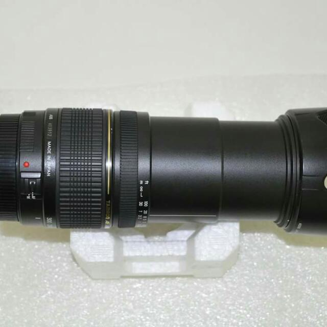 Canon-Tamron AF 28-300mm XR LD Macro  Excellent+++ like new condition ** super clean**  * Awesome range . * Awesome image quality * Awesome build quality. * Distinguished and rare.