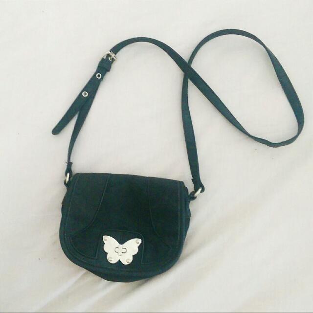 Cute Shoulder Side Bag