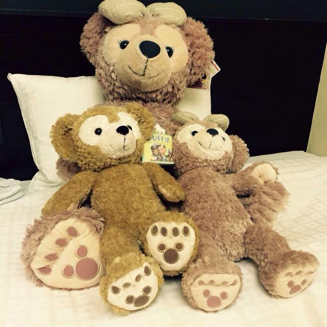Duffy&Shellymay