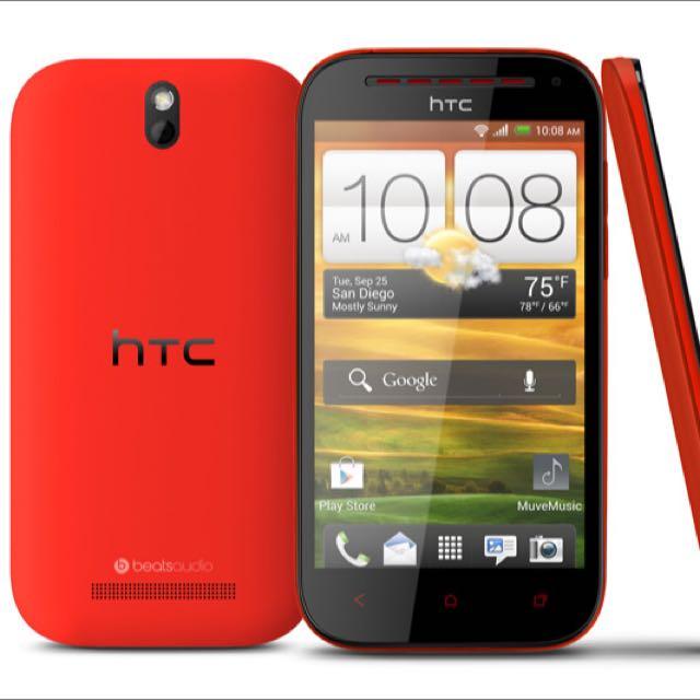 推推推 HTC ONE SV