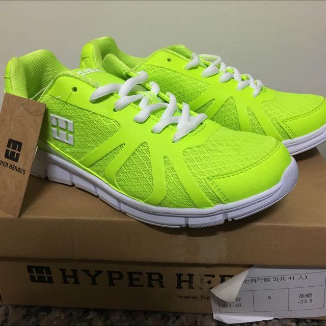 Hyper Heroes大高雄城市路跑慢跑鞋