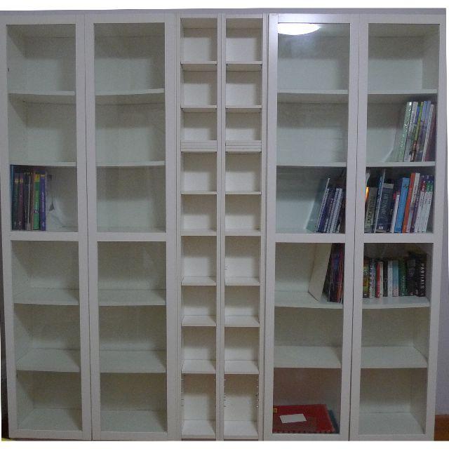 Glass Door Ikea Bookcase Singapore Glass Door Ideas