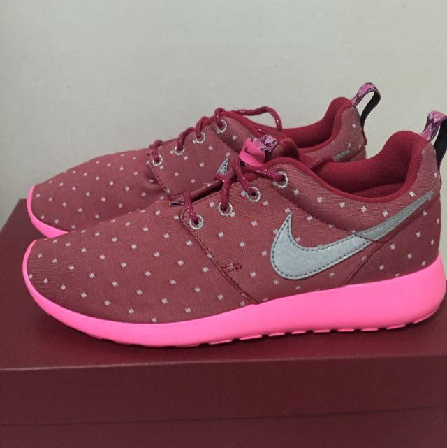 Nike女用球鞋👟