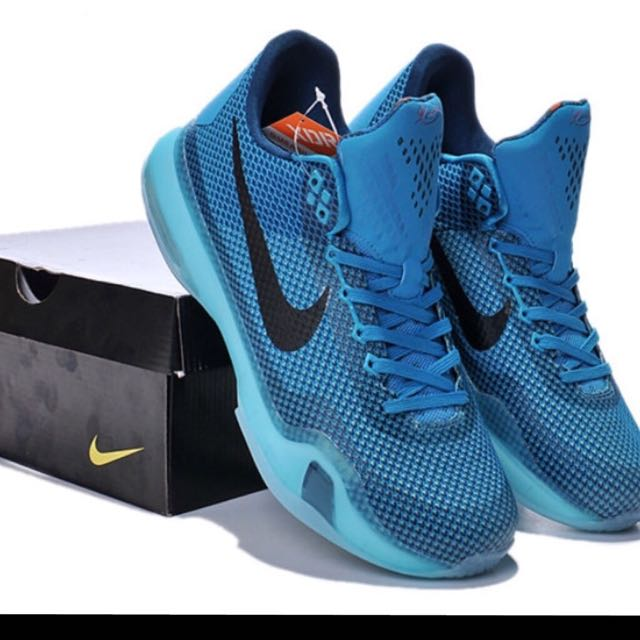 Nike Kobe10 Kb10代 現貨
