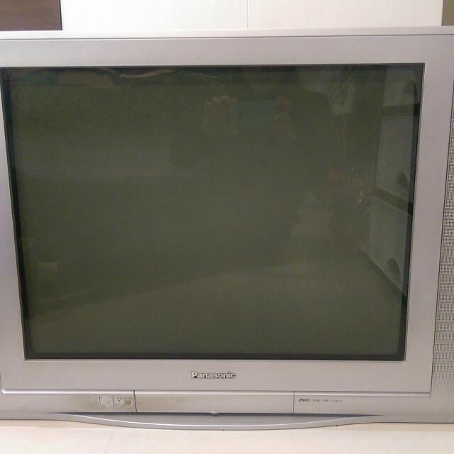 29吋國際牌Panasonic電視
