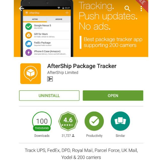 🔵 Recommended App For Sellers & Buyers