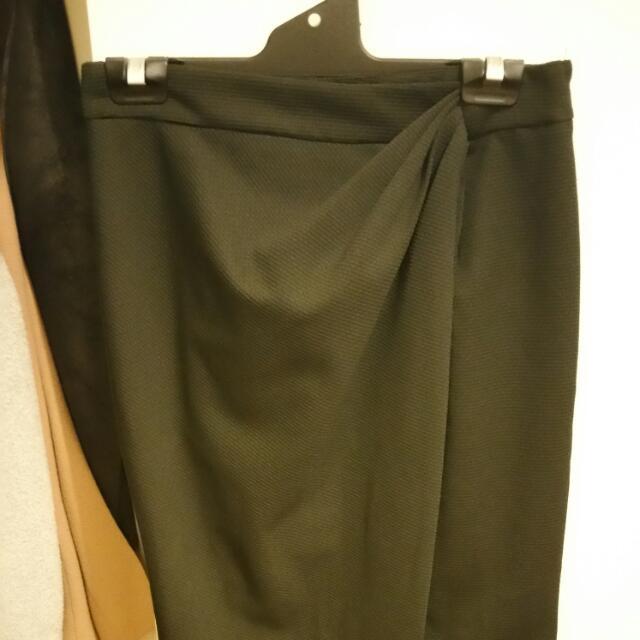 Skirt And Stuff