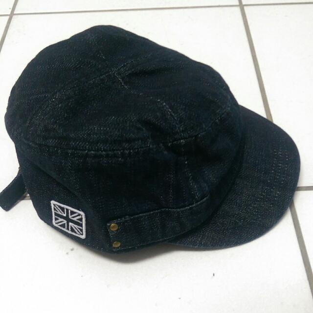 STAYREAL軍帽