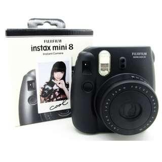 FujiFlim Instax Mini 8 Camera