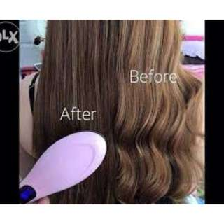 [ LAST 3 PCS ! ] Magic comb straightener !