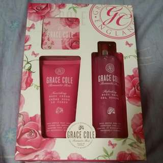 Grace Cole Bath And Body Pack