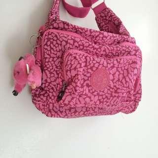 Kipling Shoulder Bag Inspired