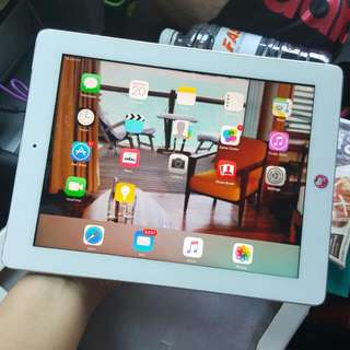 Ipad 2  64g White 3G and WIFI