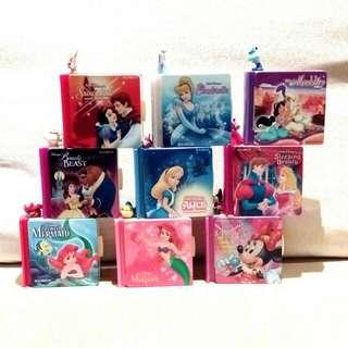 【分享】迪士尼 書本糖果盒。part2