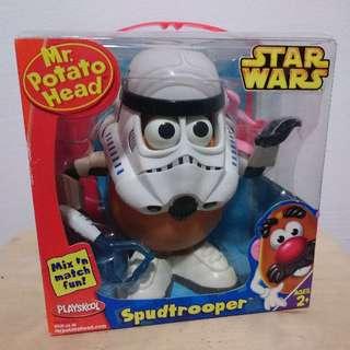 Star Wars Mr. Potato Head Spud Trooper
