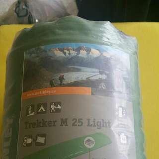 Brand New McKinley Trekker M 25 Light Similar To Thermarest