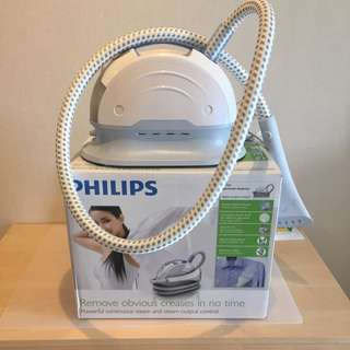 PHILIPS GARMENT STEAMER GC520