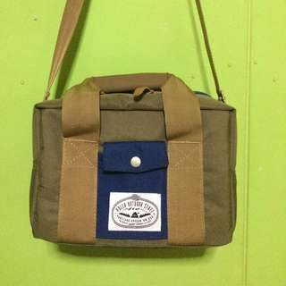 Poler Small Cooler/Camera Bag