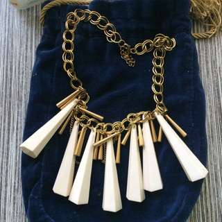 Preloved fashion Necklace