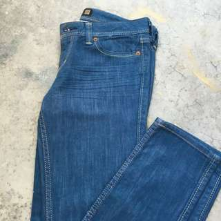 AUTHENTIC GAP JEANS