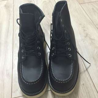 Red Wing Shoes 黑