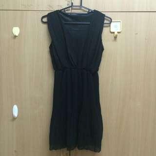 黑色洋裝/舞會禮服😎