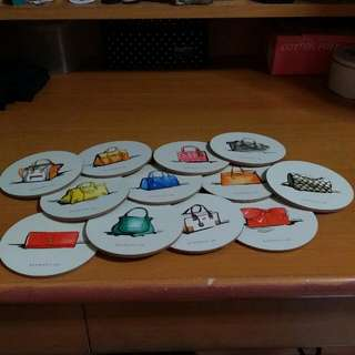 Designer Brands Coaster