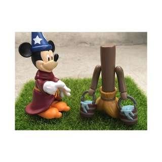 迪士尼公仔