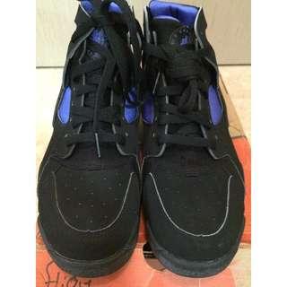"Nike Air Flight Huarache ""Sagan Blue 2002 Release"" (US Size 7 Men's)"
