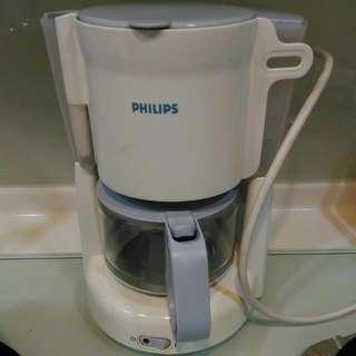 Philips飛利浦 四人份美式咖啡機