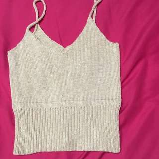 Temt Valley girl Knit TOP