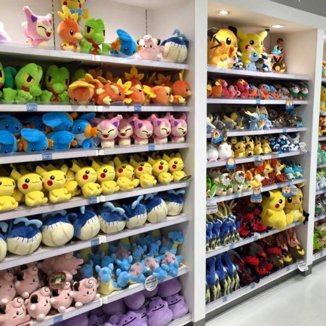 日本 各式神奇寶貝 採預購 歡迎詢問