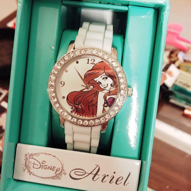 小美人魚手錶