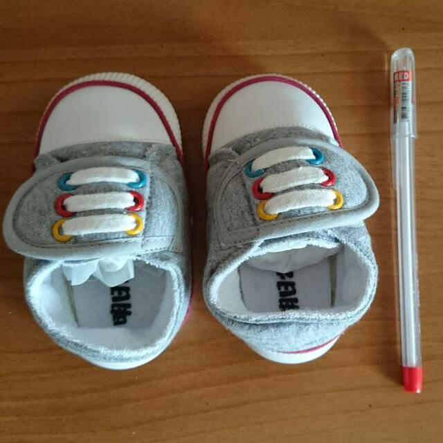 【二手】幼兒 鞋 近新