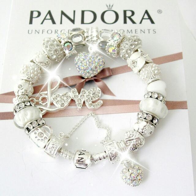潘朵拉 Pandora 澳洲代購