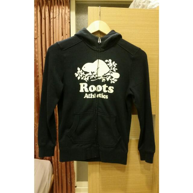 全新 Roots 大童外套