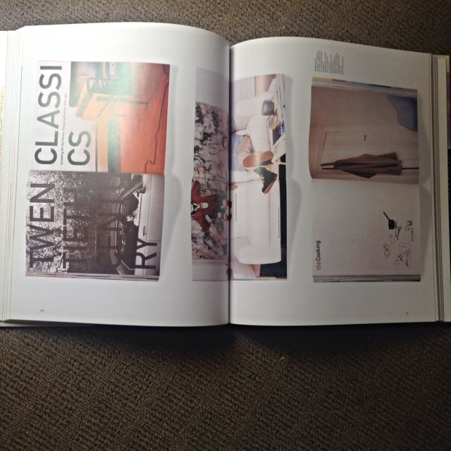 Catalog Design: The Art Of Creating Design