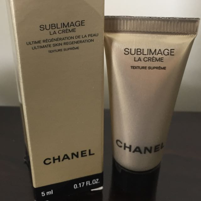 CHANEL Anti Ageing Cream (New)