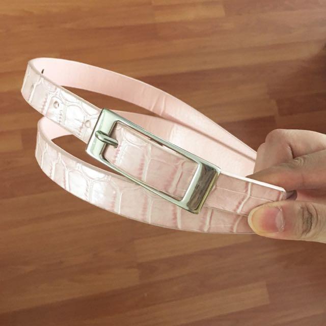 Diana Ferrari Belt