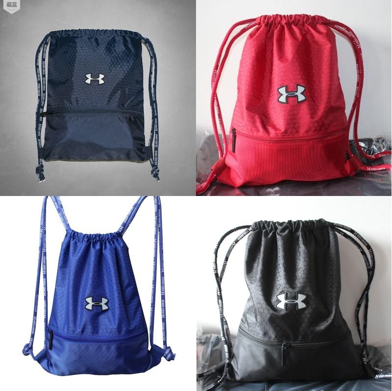 Instock  Under Armor Drawstring Bag, Men s Fashion on Carousell 2579d0362f