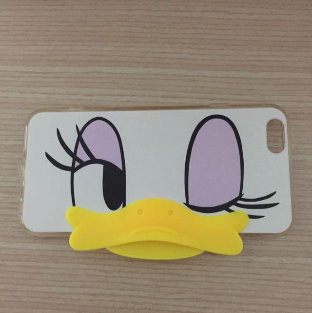 黛西iPhone 6手機殼📱