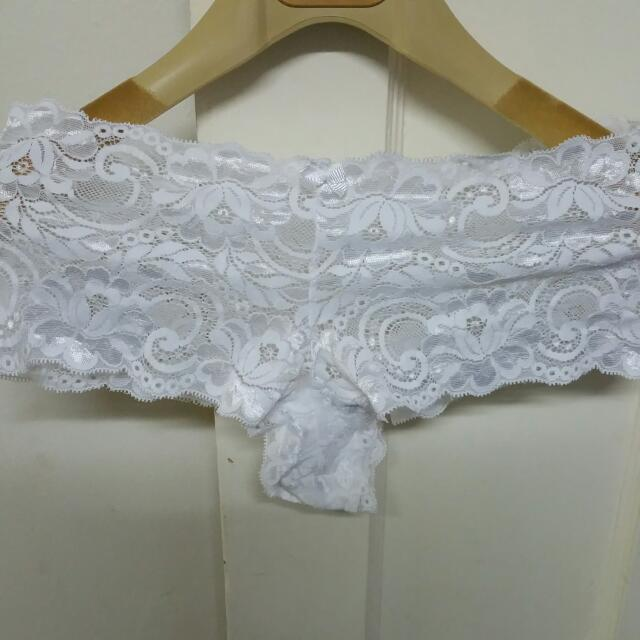 Ladies Underwear