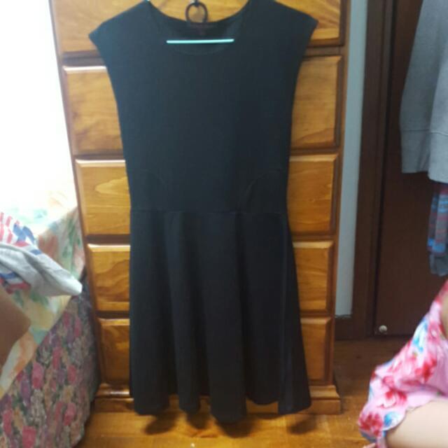 Little Black Dress Size S