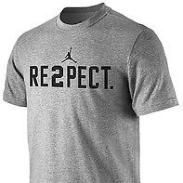 8c5427a56a05 Price Lowered  Official NEW Nike RE2PECT Derek Jeter T-Shirt Size  M ...