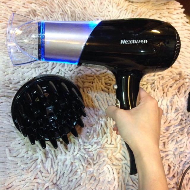 Nextwell 奈米陶瓷吹風機