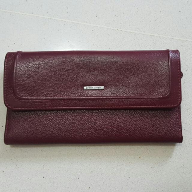 Pierre Cardin Women Wallet