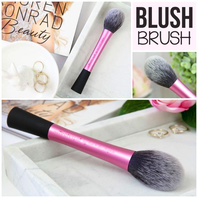 🇬🇧RT 腮紅刷 Blush Brush #00022