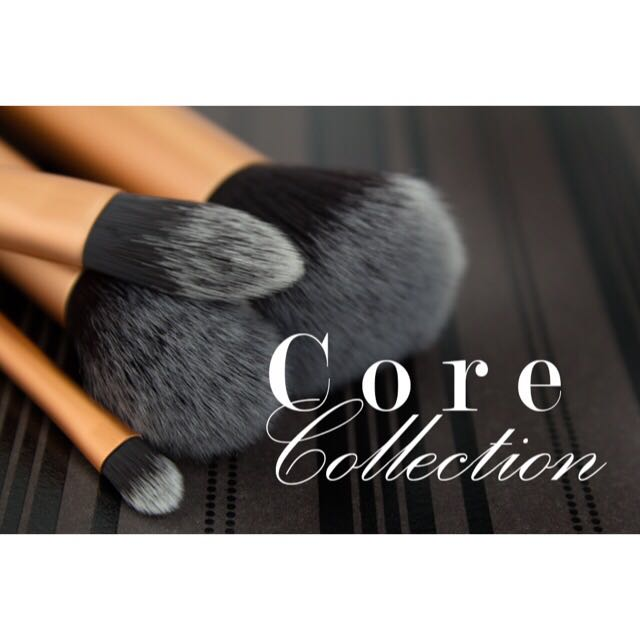 🇬🇧RT 刷具組 Core Collection #00024