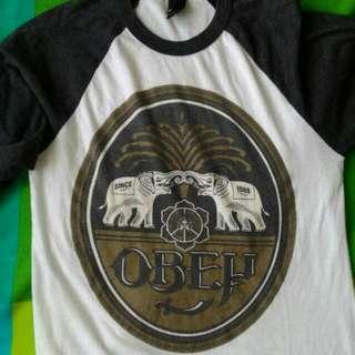 Obey Tshirt 3q