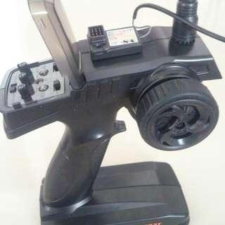 RC Basic Controller